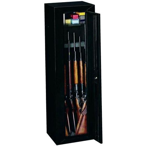10 gun double door steel security cabinet stack on gun 6 cu ft key lock security cabinet stack on gcdb 924 10 gun double door steel security cabinet
