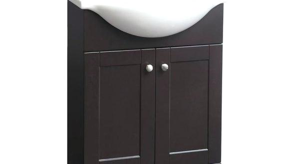 lowes bath vanity cabinets attractive bathroom vanity cabinet within shop style selections euro espresso integral single sink lowes bathroom vanity cabinets only