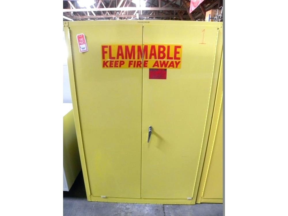 45 gallon flammable storage cabinet flammable liquid storage cabinet 45 gallon