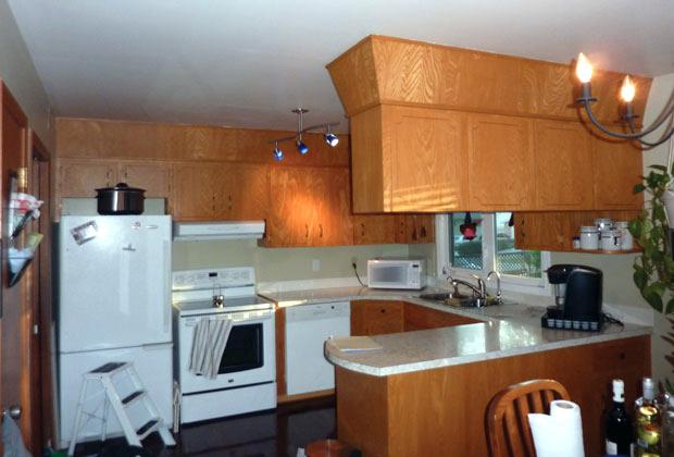 cabinet refacing saskatoon before cabinets online