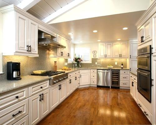 karman cabinets reviews elegant u shaped eat in kitchen photo in with raised panel cabinets plus now