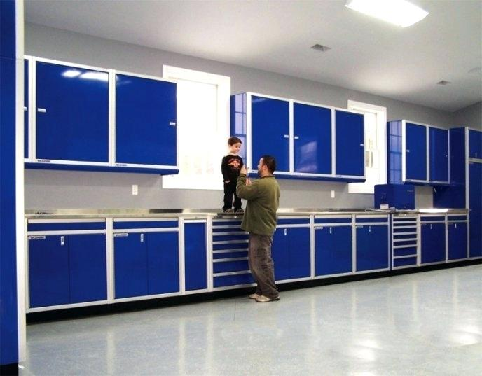 moduline cabinets garage workbench aluminum closet base cabinets tool boxes and wall cabinets by moduline tool box