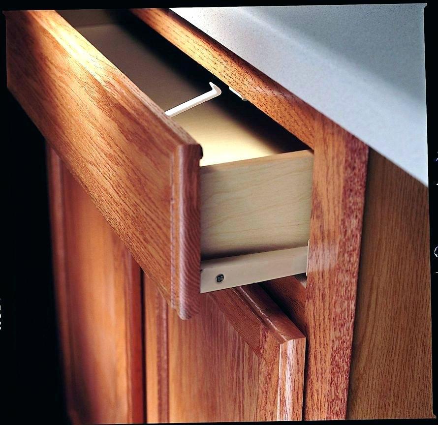 Delightful No Drill Child Cabinet Locks Baby Proof Cabinets Without Drilling Baby  Proofing Cabinets Child Proof Kitchen