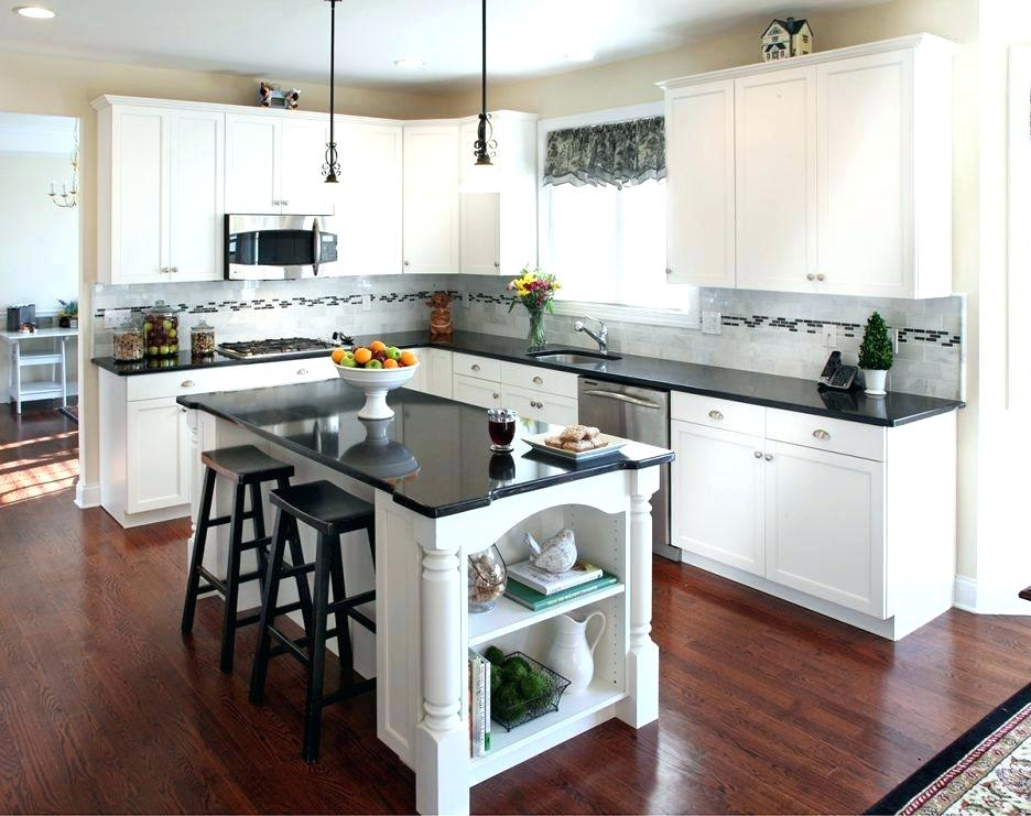 off white cabinets with granite countertops white kitchen black as well as and white kitchen colors with white cabinets and blue antique white kitchen cabinets with black granite countertops