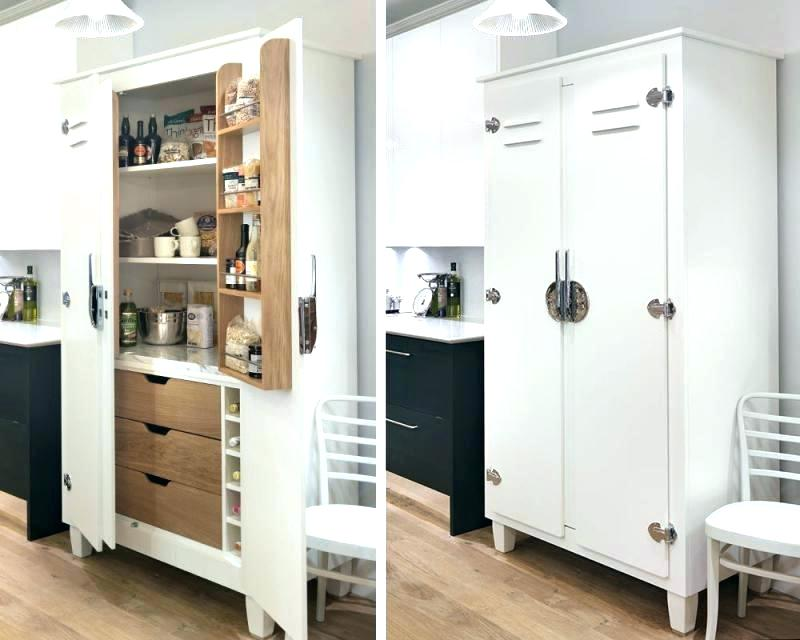 Freestanding Pantry Cabinet For Kitchen Kitchen Stand Alone Cabinets  Kitchen Stand Alone Cabinet Stand Alone Pantry