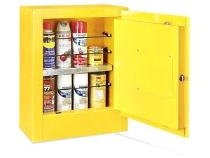 uline flammable storage cabinet mini flammable storage cabinet manual doors yellow cabinets direct clark nj