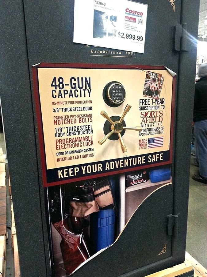 gun cabinet costco click to enlarge such a bargain herd gun cabinet costco canada