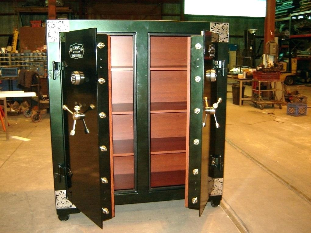 Gun Cabinet Costco Large Gun Safe In This Photo You Can See The Quality And  The . Gun Cabinet Costco Large ...