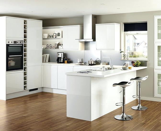 modern white gloss kitchen cabinets gloss white modern high gloss white kitchen cabinets