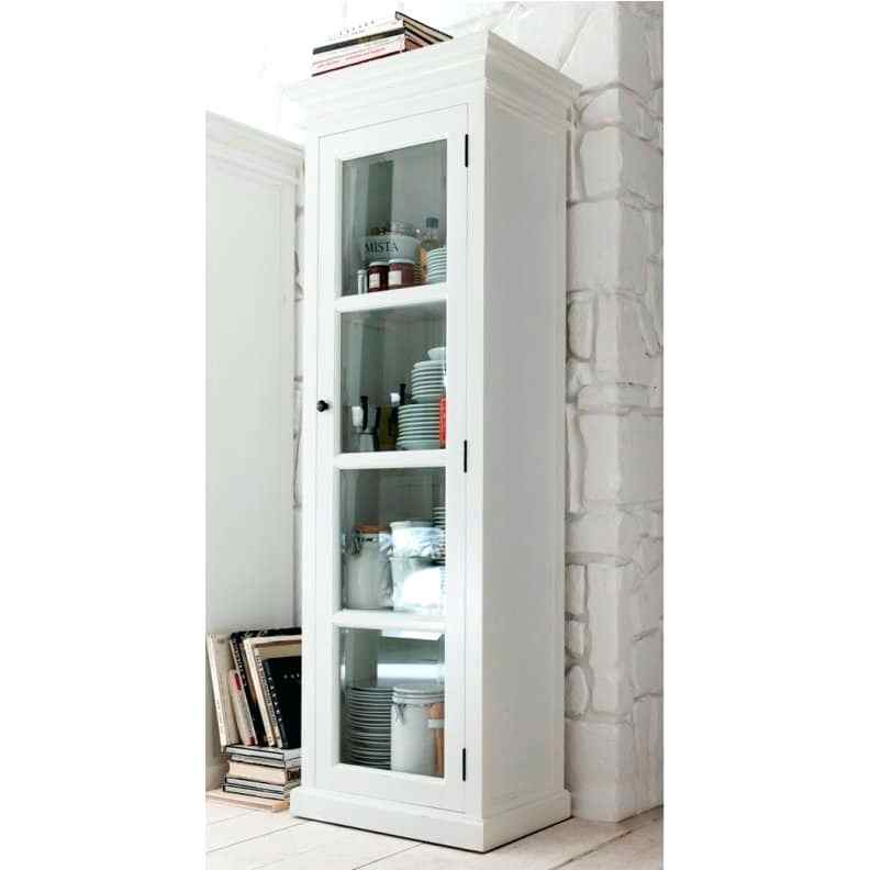 cabinet fabricators steger il white display cabinet 1 door pure white finish 4 shelf spaces cabinets lowes price