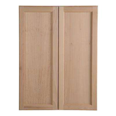 home depot unfinished kitchen cabinets assembled in wall cabinet in unfinished beech home depot unfinished upper kitchen cabinets