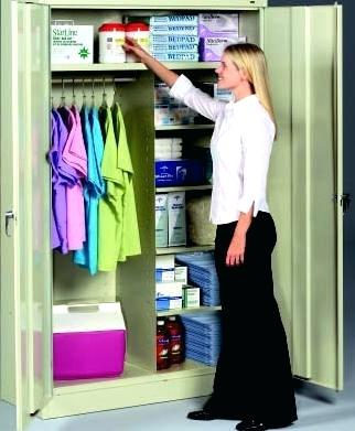 tennsco storage cabinet jumbo storage cabinets a jumbo combination cabinets tennsco 7224 standard storage cabinet