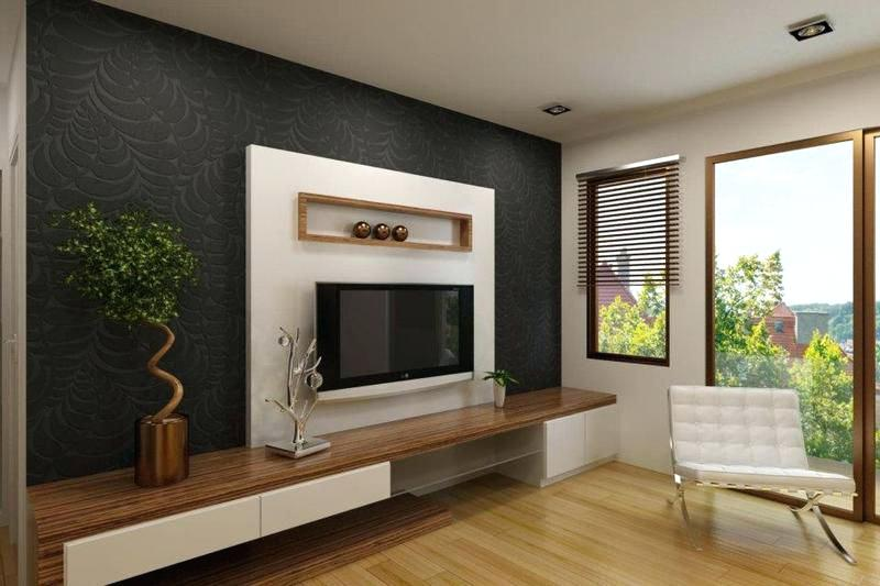 tv cabinet pictures living room elegant white cabinet with contrast wlpaper cabinet designs living room tv cabinet designs pictures india