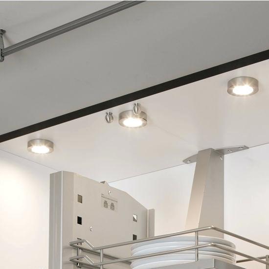 hafele led under cabinet lighting led recess mounted round light hafele led cabinet lighting