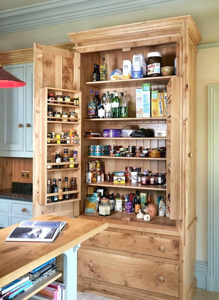 Exceptional Kitchen Pantry Cabinets Freestanding Kitchen Pantry Cabinet Freestanding Or Free  Standing Kitchen Pantry And Its Role . Kitchen Pantry Cabinets Freestanding  ...