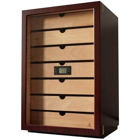 electronic cigar humidor cabinet cigar humidor with digital hygrometer and humidifier for cigars redford electronic cabinet cigar humidor review