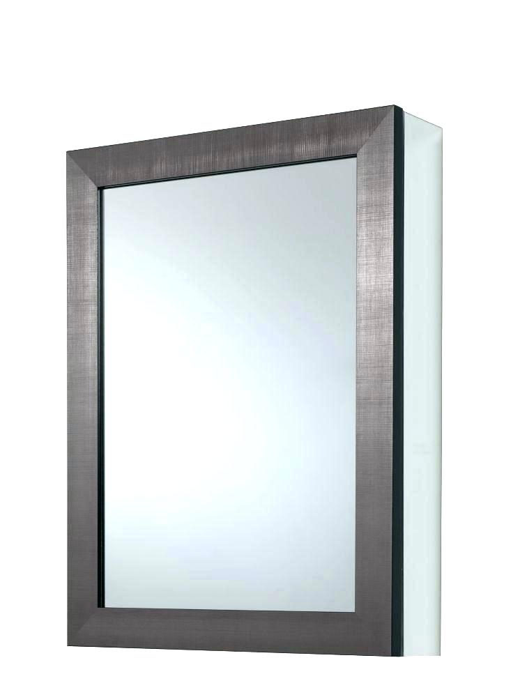 lowes medicine cabinets with mirror medicine cabinets mirrors surface mount cabinet p inch x framed aluminum recessed or in pewter lowes medicine cabinets mirrors