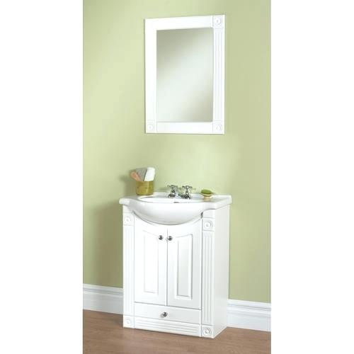 menards bathroom storage cabinets woods w x d element and white vanity top with integrated sink at cabinets store near me