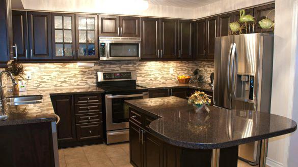 best backsplash for dark cabinets exclusive for dark cabinets with org white marble backsplash with dark cabinets