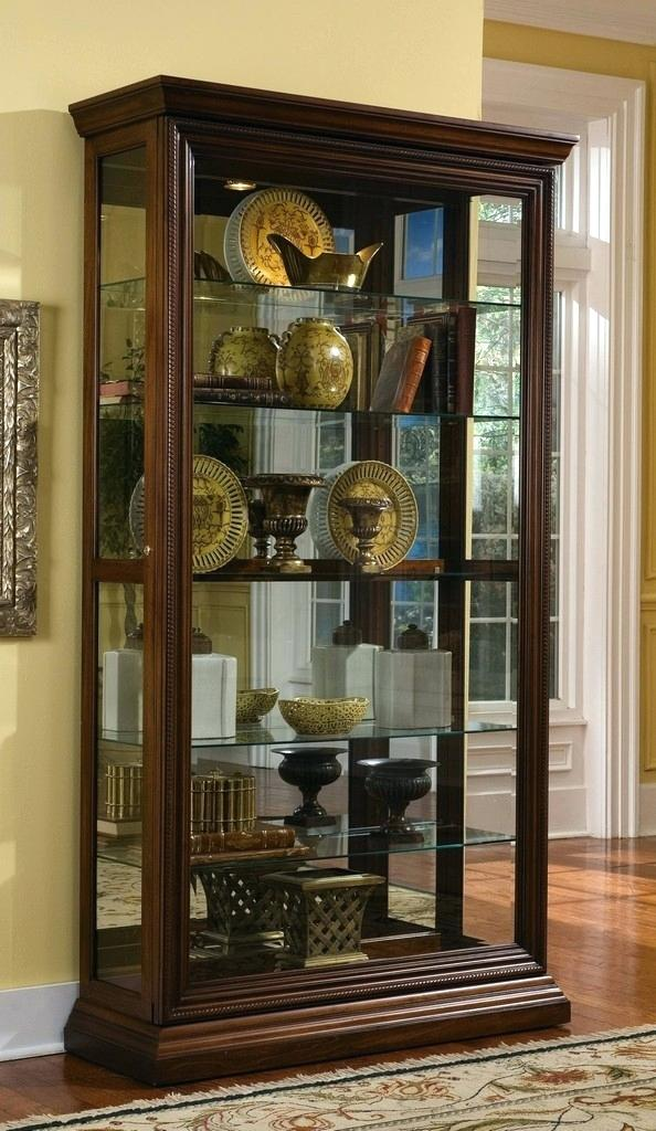 Curio Cabinets Walmart Curio Cabinets Glass Curio Cabinet Used China Cabinet  Glass Kitchen Cabinets Wall Curio