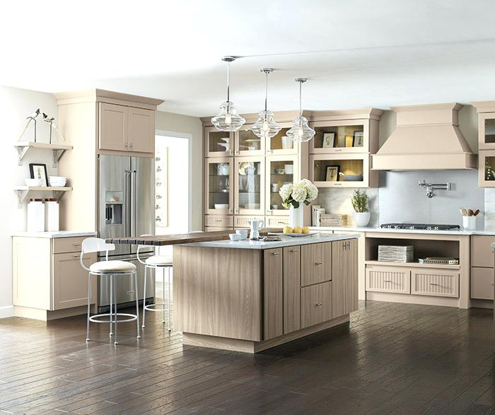 kemper echo cabinets transitional kitchen with and beige cabinets kemper echo cabinets reviews