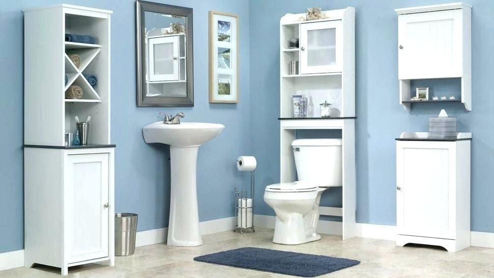 Lowes Bathroom Cabinets Over Toilet Cute Bathroom With Bathroom ...