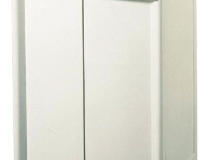 sterilite 01428501 4 shelf utility cabinet with putty handles platinum new home light platinum 2 shelf multi cabinets lowes vs home depot