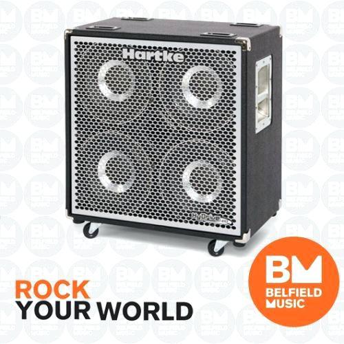 hartke bass cabinet 4x10 410 bass cabinet hybrid cone speaker cab hartke transporter 4x10 bass cab