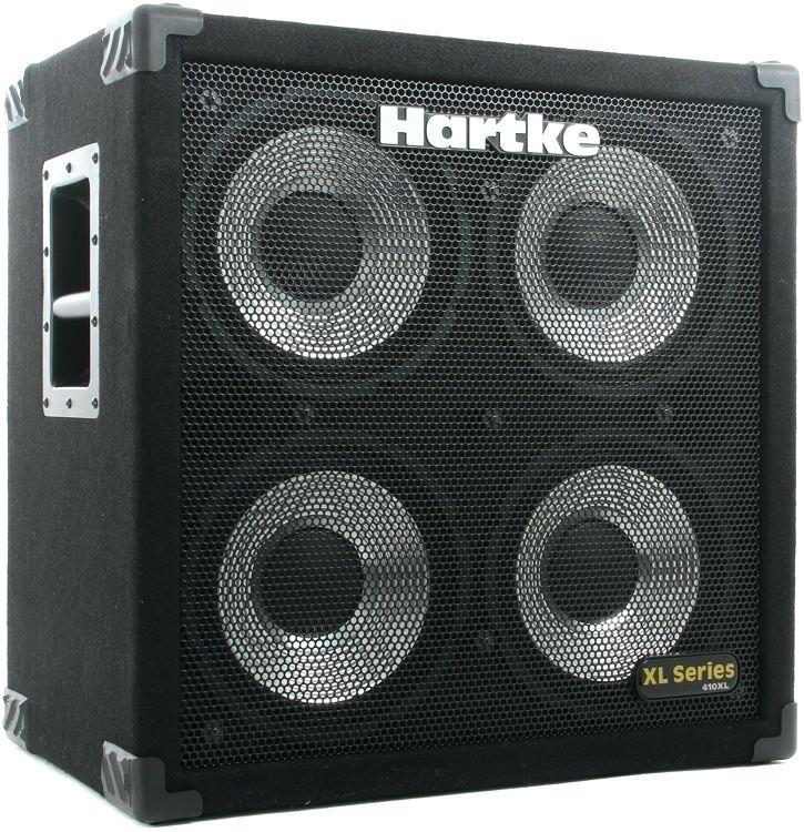 hartke bass cabinet 4x10 watt bass cabinet image 1 hartke systems 4x10 bass amp xl series