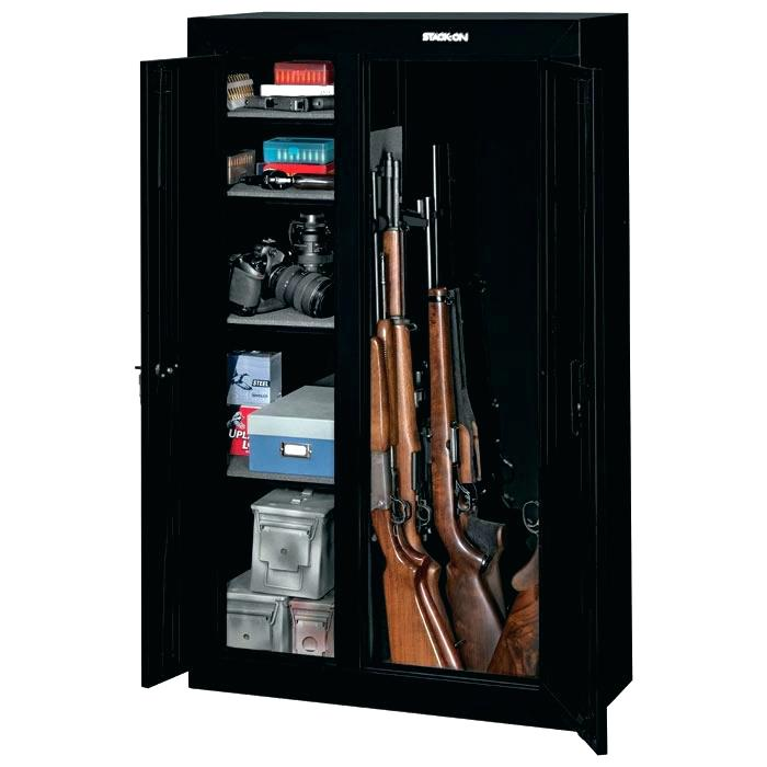 homak gun cabinet double door gun safe gun double door security cabinet black stack on gun safe double double door gun safe homak gun cabinet key replacement