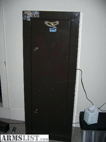 homak gun cabinet i have a type security cabinet available it has a sticker on it but not really sure if it is a or not homak gun cabinet locks