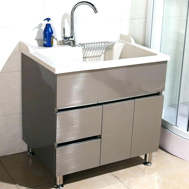 laundry sink cabinet home depot laundry cabinet with sink stainless steel double sink laundry cabinets laundry sink cabinet home depot home depot canada laundry sink cabinet