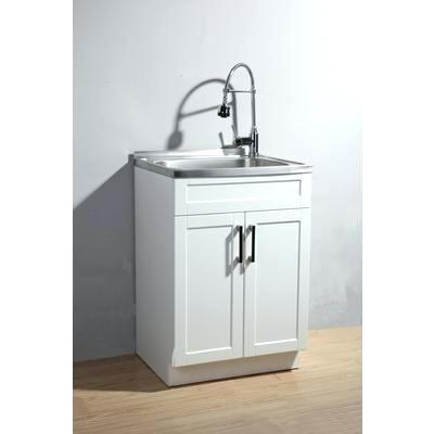 laundry sink cabinet home depot looks great but its home depot home utility home depot glacier bay laundry sink cabinet