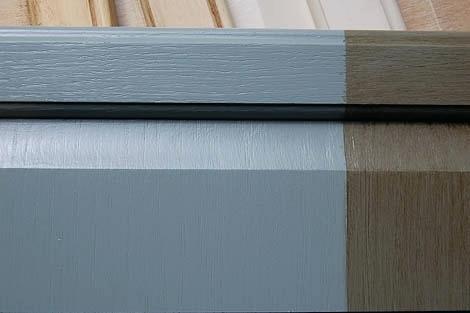 rustoleum cabinet transformations color samples in rustoleum cabinet transformations paint samples