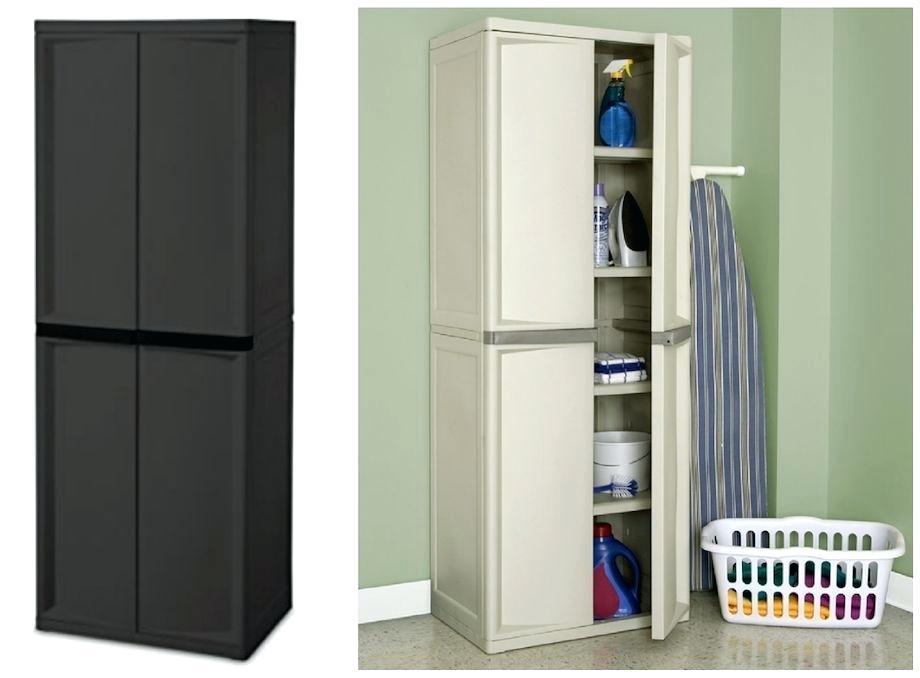 sterilite 4 shelf utility storage cabinet awesome 4 shelf utility storage cabinet online sterilite 4 shelf utility storage cabinet