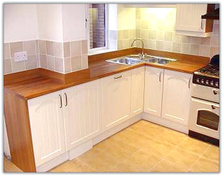 Livingston Sink Kitchen