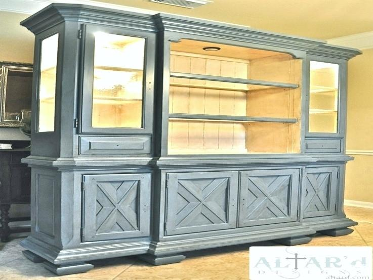 Havertys Orleans China Cabinet Cabinets Matttroy